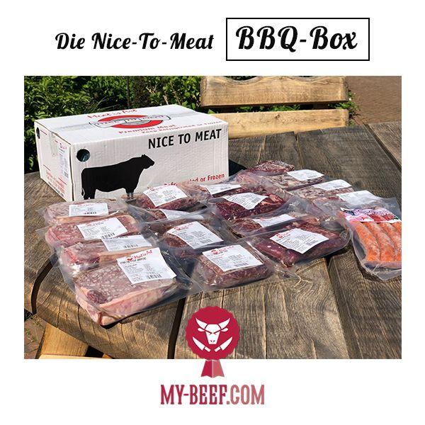 WM BBQ BOX
