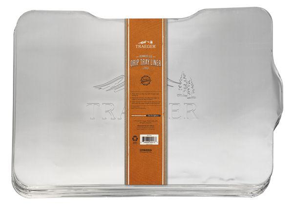 Ablaufbechschutzfolie (5er Pack) - Ironwood 650