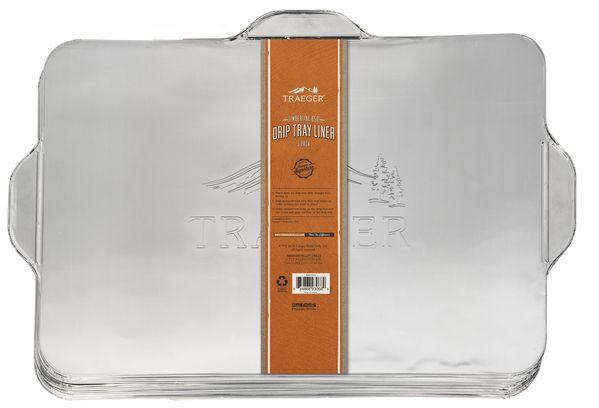 Ablaufbechschutzfolie (5er Pack) - Timberline 850