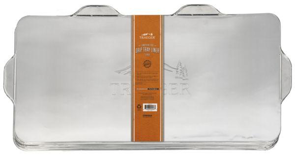Ablaufbechschutzfolie (5er Pack) - Timberline 1300