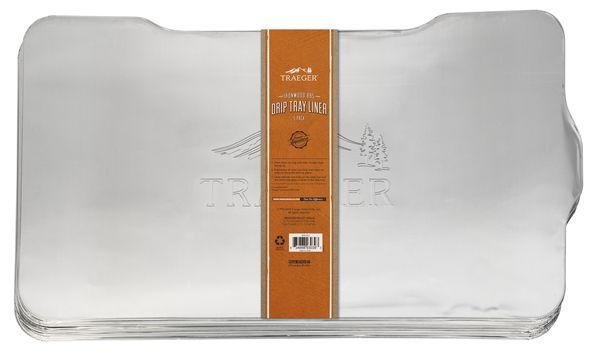 Ablaufbechschutzfolie (5er Pack) - Ironwood 885