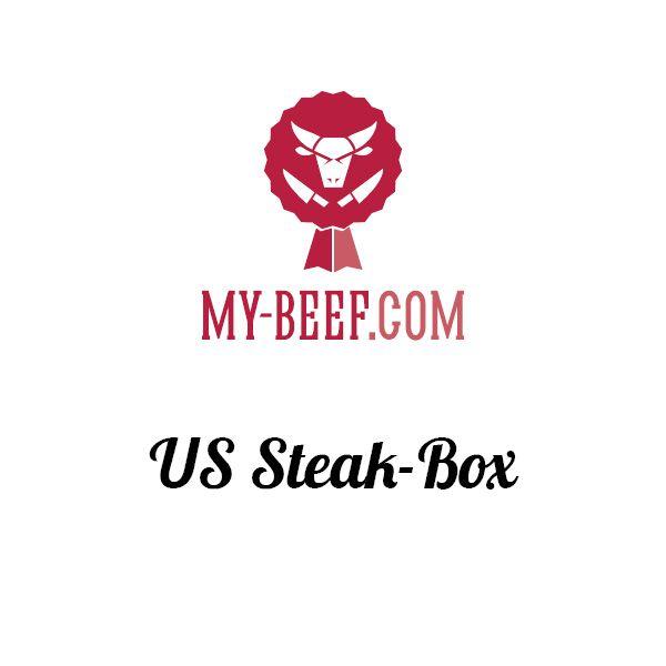 US Steak-Box