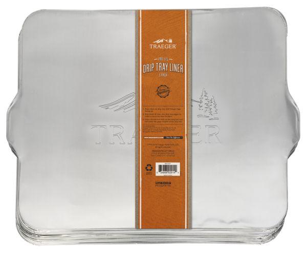 Ablaufbechschutzfolie (5er Pack) - Pro 575