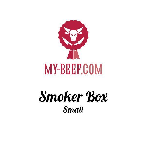 Smoker Box Small